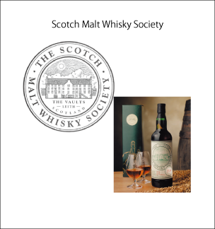 Scotch Malt Wiskey Society